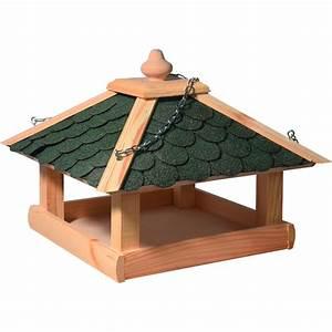 Dachpappe Bei Obi : dobar vogelhaus mit metallkette kaufen bei obi ~ Michelbontemps.com Haus und Dekorationen