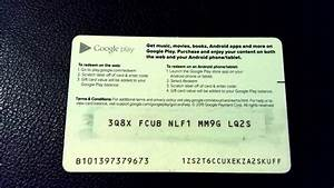 2 Free Google Play Store Code For 15 YouTube