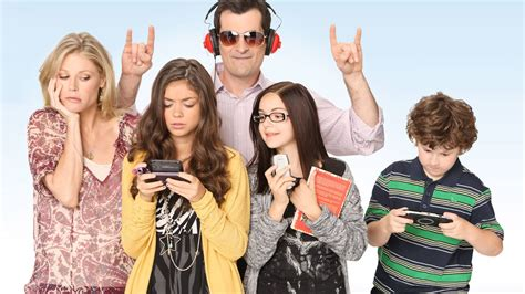 saison 1 modern family season 1 cast4 modern family photo 37540842 fanpop