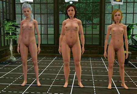 Nude Sims 2 Teens