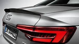 Shop 2017 Audi A4 Genuine Accessories