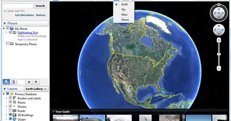 google earth ultime télécharger gratuit 2016