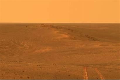 Mars Nasa Belles Dunes