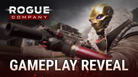 rogue company gameplay trailer reveal rez hi pc developer giveaway roguecompany smite team shooter studios alpha closed attitude delivers whole