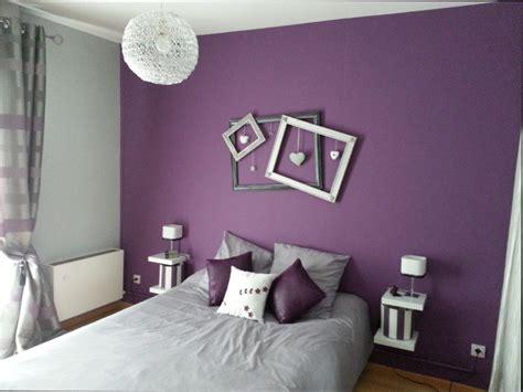 chambre et gris chambre deco deco chambre parme et gris