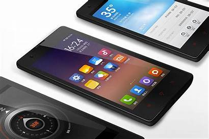 Smartphone Xiaomi Smartphones Biggest Maker China Sound
