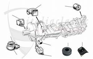 Ford Focus Mk2 Workshop Wiring Diagram