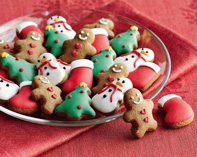 cute christmas cookies idea weneedfun