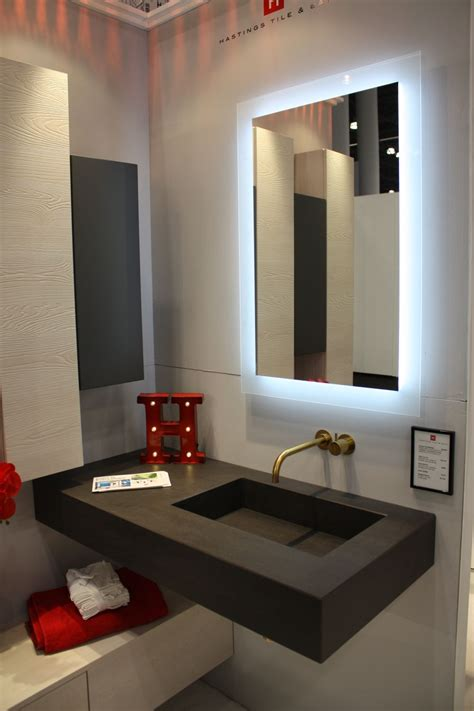 led lights behind bathroom mirror 10 value adding home interior tips