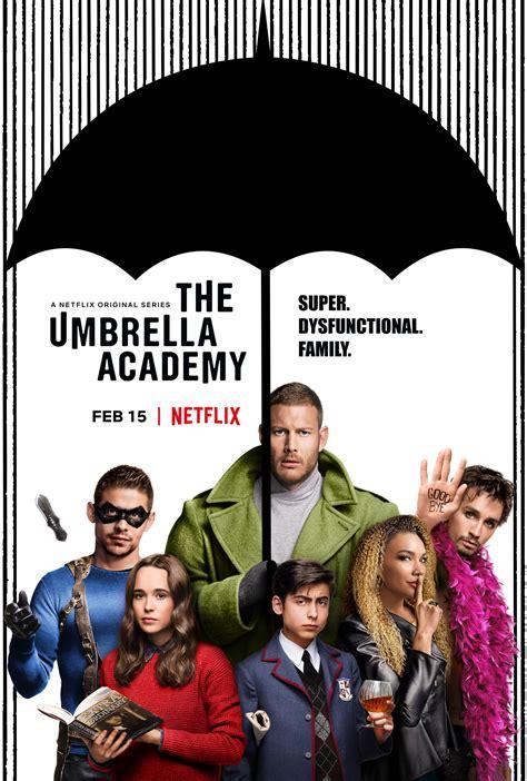 Umbrella Academy Saison 2 - Infos & Streaming ...