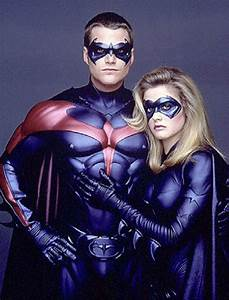 Batman and Robin *** (1997, George Clooney, Chris O ...