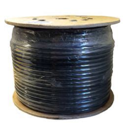 coaxial cable rg58 u low loss black 100m crg 58 from co