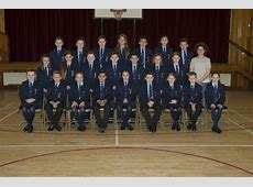 Welcome Year 8! St Patrick's Academy, Dungannon