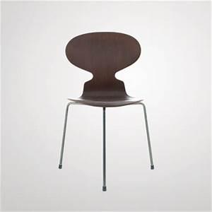 Arne Jacobsen Ant Chair : braxton and yancey mid century danish modern ~ Markanthonyermac.com Haus und Dekorationen