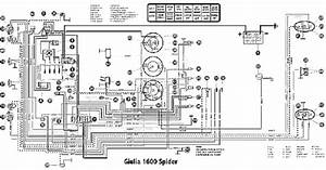 Alfa Romeo 159 User Wiring Diagram