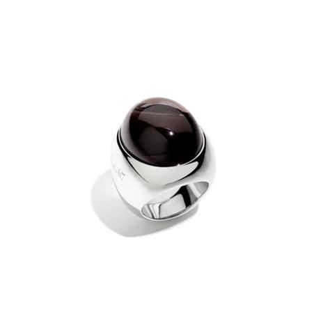 pomellato gioielli argento anello pomellato argento collection polignone boutique