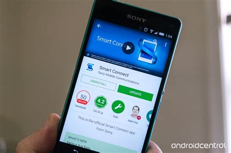 app updates android updating your apps through play android central