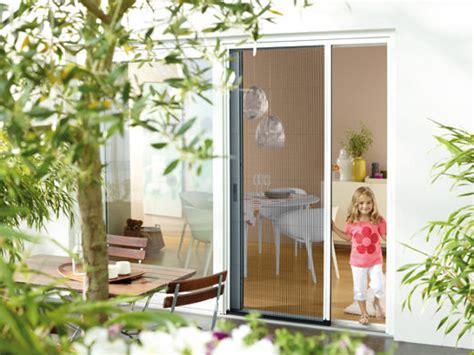 Fenster Und Terrassentüren Wirksamer Insektenschutz
