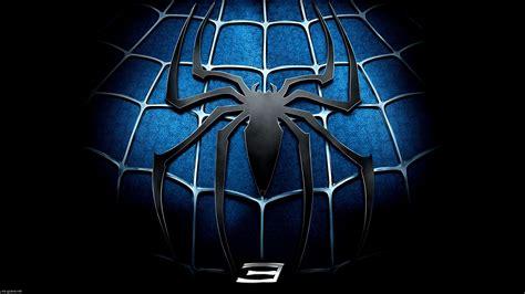 Spiderman 3 Download Wallpaper Logo