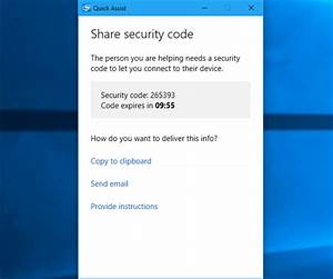 How To Remotely Troubleshoot A Friend U2019s Windows Pc Without