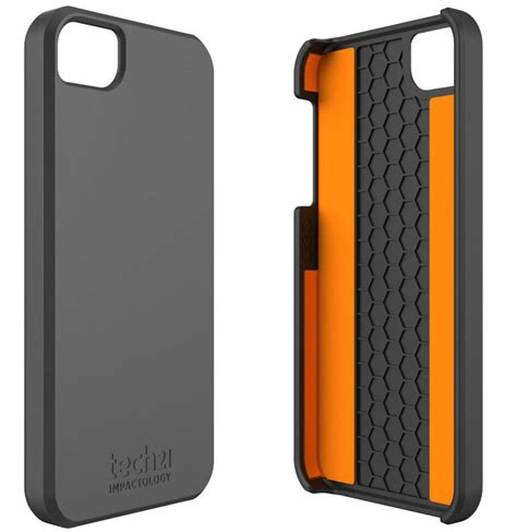 tech 21 iphone tech21 d3o impact snap for iphone 5 black cover ebay