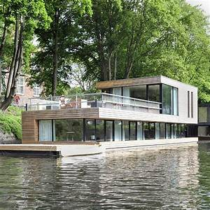 Villa In Hamburg Kaufen : hausboot google zoeken hausboot wohnen hausboot bauen ~ A.2002-acura-tl-radio.info Haus und Dekorationen