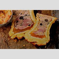 Mayers Kochkunst  Pasteten Und Pastetchen