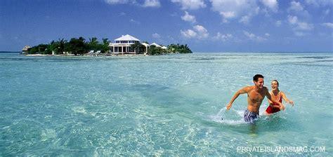 Best Private Island Resorts
