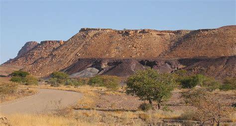 burnt mountain namibia wikipedia