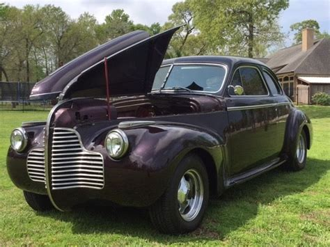 1940 Buick Coupe For Sale by 1940 Buick Coupe For Sale Photos Technical
