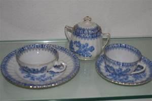 Porzellan Tirschenreuth Bavaria : porzellan bavaria kronach porcellan kaffetasse 10 cm und teller 15 cm je 4 teile in ~ Michelbontemps.com Haus und Dekorationen