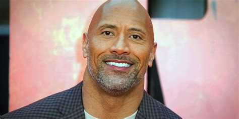 The Rock Is the Highest-Paid Actor in Hollywood, Here's ...