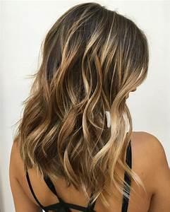 Trubridal Wedding Blog 90 Balayage Hair Color Ideas With