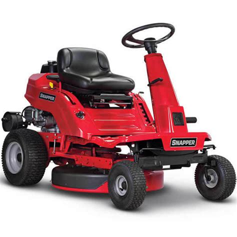 snapper re110 28 quot 11 5hp rear engine mower ebay