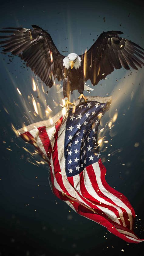 usa eagle iphone wallpaper iphone wallpapers