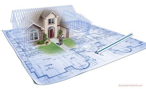 home blue prints the construction of the plan of construction maronda