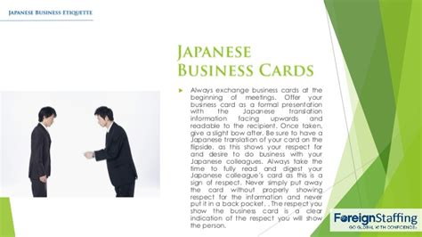 Japanese Business Etiquette Business Card Directory Qatar Real Estate Agent Photo Maker Free High Quality Templates Best Reader Android Pink Rolodex Holder Merrick Punch On Ios