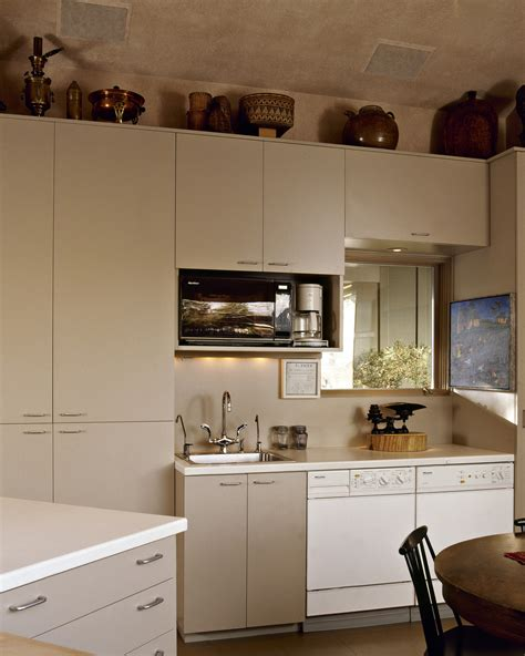 Beige Kitchen Cabinets Photos Design Ideas Remodel And