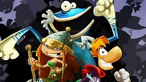 Rayman Legends Review IGN