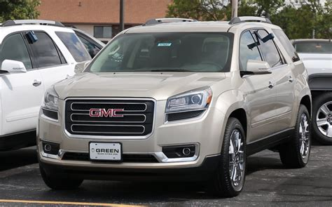 gmc acadia limited owners manual gmc owners manual
