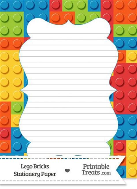 pin  crafty annabelle  lego printables lego