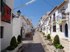 Best Things To Do In Altea, Spain Don't Miss These Top