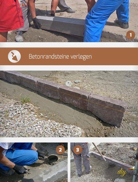 Randsteine Garten Ideen by Randsteine Setzen Garten Garten Randsteine Setzen Und