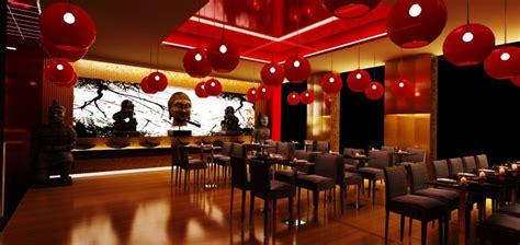 japanese cuisine bar bar and restaurant design