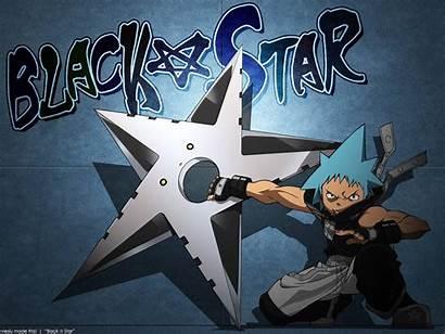 Eater Soul Star Wallpapers Blackstar Tsubaki Anime
