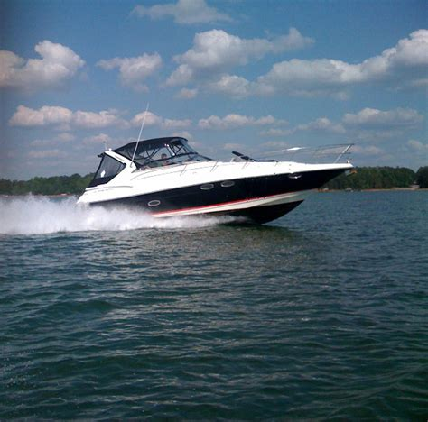 Boat Mechanic Greenville Sc by 2004 Regal 3560 Freshwater Use Only The Hull
