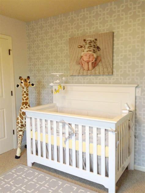 babyzimmer gestalten neutrale farben passen fuer maedchen