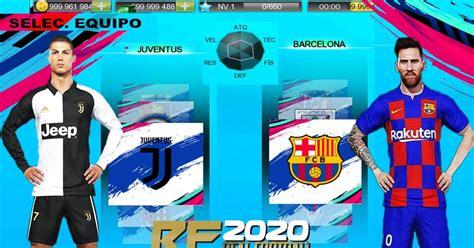 real football 2020 mod season 2019 2020 pesnewupdate free pro evolution
