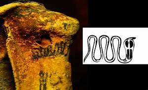 Infrared cameras reveal tattoo-covered mummy priestess ...