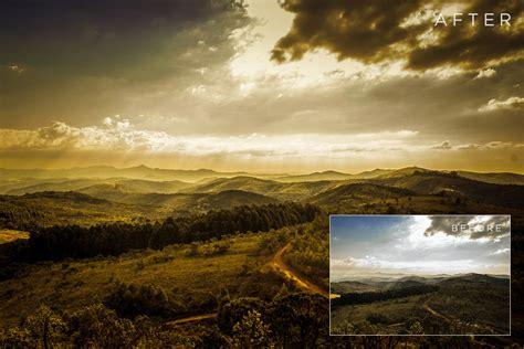 lovely landscapes lightroom presets   ojpg